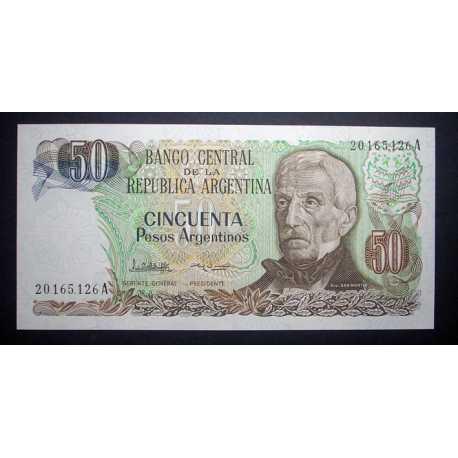 Argentina - 50 Pesos