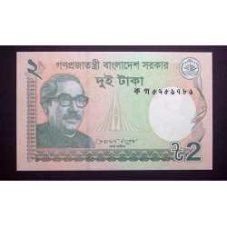 Bangladesh - 2 Taka