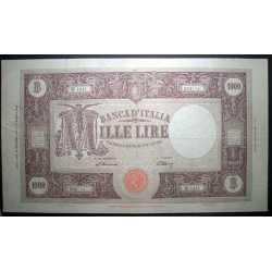 1000 Lire 1946 Barbetti