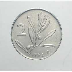 2 Lire 1954