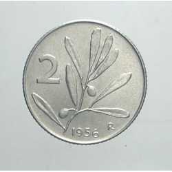 2 Lire 1956