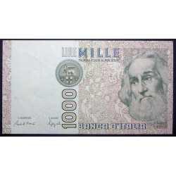 1000 Lire M. Polo 1988