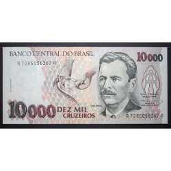 Brazil - 10000 Cruzeiros