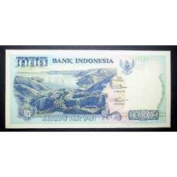 Indonesia - 1000 Rupiah 1992