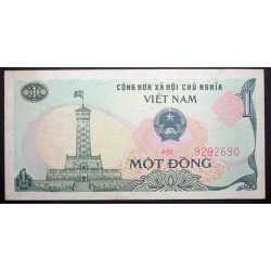 Vietnam - 1 Dong 1985