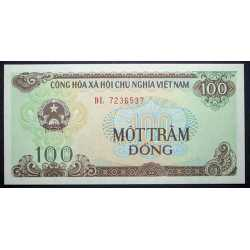 Vietnam - 100 Dong 1991