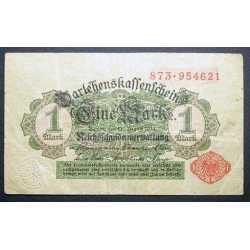 Germany - 1 Mark 1914