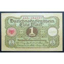 Germany - 1 Mark 1920