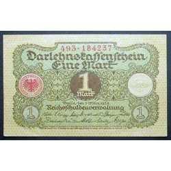 Germany - 1 Mark 1920