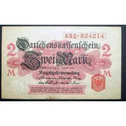 Germany - 2 Mark 1914