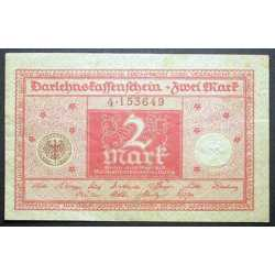 Germany - 2 Mark 1920
