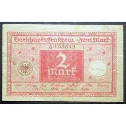 Germany - 2 Mark 1920