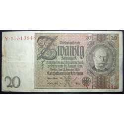 Germany - 20 Mark 1929