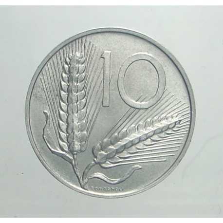 10 Lire 1951