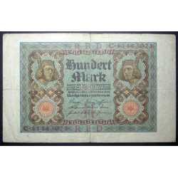 Germany - 100 Mark 1920