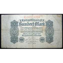 Germany - 100 Mark 1922