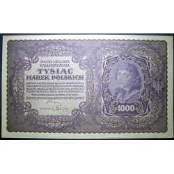 Poland - 1000 Marek 1919