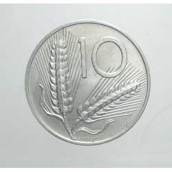 10 Lire 1955