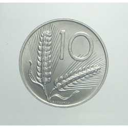 10 Lire 1965