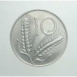10 Lire 1966