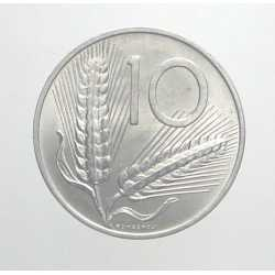 10 Lire 1969