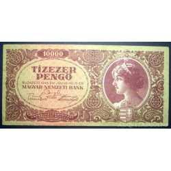 Hungary - 10.000 Pengo 1945