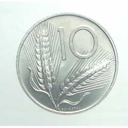10 Lire 1970