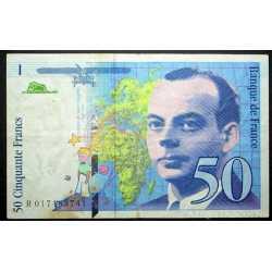 France - 50 Francs 1994
