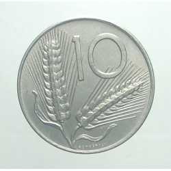 10 Lire 1976