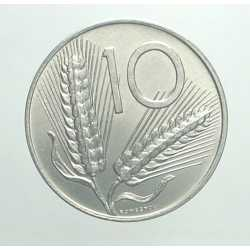 10 Lire 1977