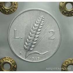2 Lire 1949