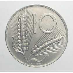 10 Lire 1983