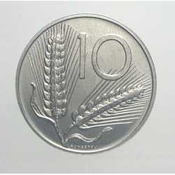 10 Lire 1986