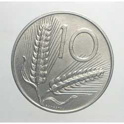 10 Lire 1997