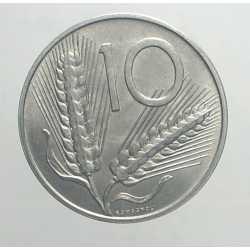 10 Lire 1998