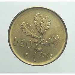 20 Lire 1975