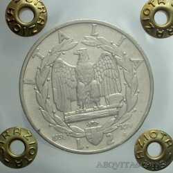 Vitt. Eman. III - 2 Lire 1936 R