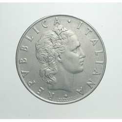 50 Lire 1961