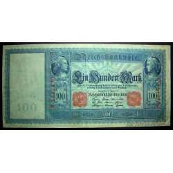 Germany - 100 Mark 1910