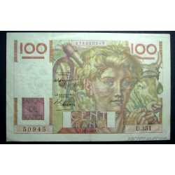 France - 100 Francs 1949
