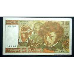 France - 10 Francs 1974