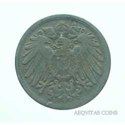 Germany - 10 Pfennig 1917