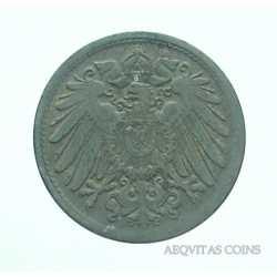Germany - 10 Pfennig 1917