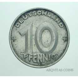 Germany - 10 Pfennig 1950 A