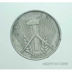 Germany - 1 Pfennig 1952 A