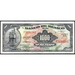 Mexico - 1000 Pesos 1974