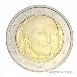 Italia / Italy - 2 Euro Comm. 2013