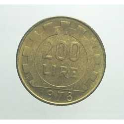 200 Lire 1978