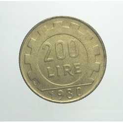 200 Lire 1980