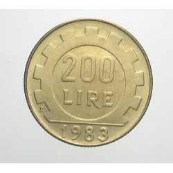 200 Lire 1983